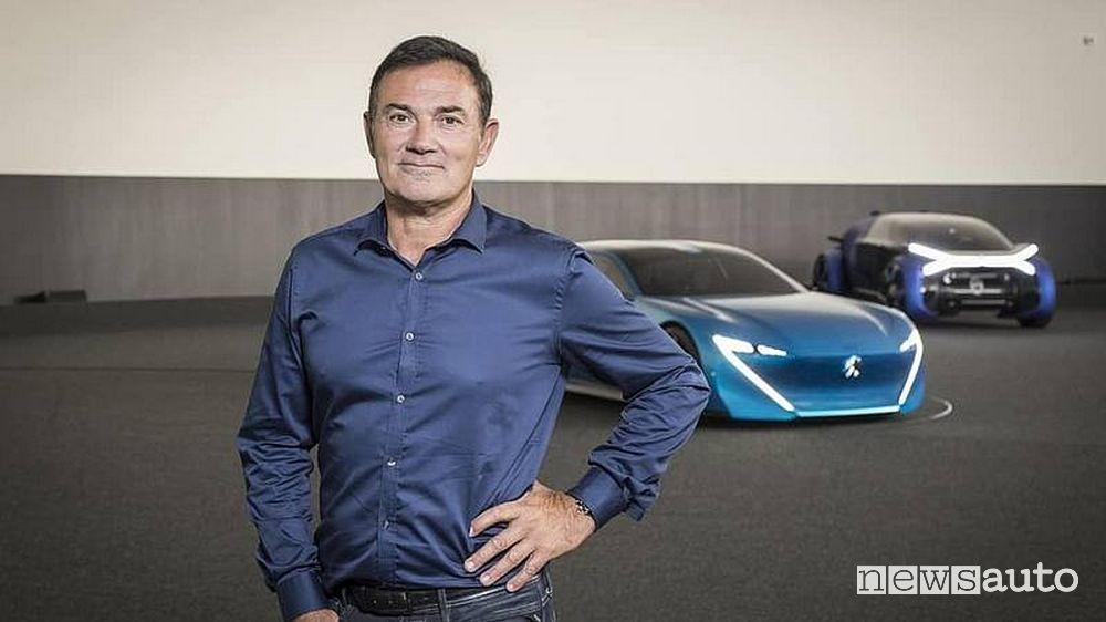 Chi è Jean-Pierre Plouém la carriera del designer francese