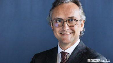 Autotrasporto e logistica, Luca Sra nuovo delegato ANFIA