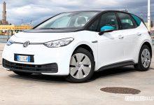 Noleggio auto a Genova, Elettra Car Sharing con le elettriche Volkswagen