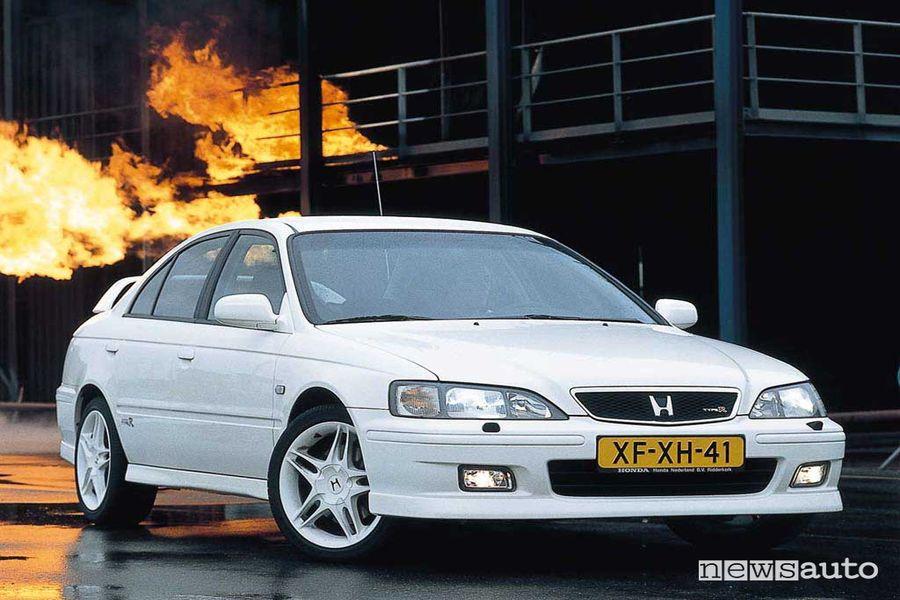 HONDA Accord Type R (1999)