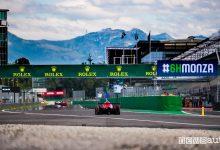 6 Ore di Monza 2021, risultati, classifica e foto
