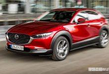 Incentivi auto, già in vigore nelle concessionarie Mazda