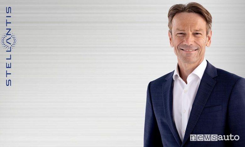 Nomine Opel, Uwe Hochgeschurtz nuovo CEO