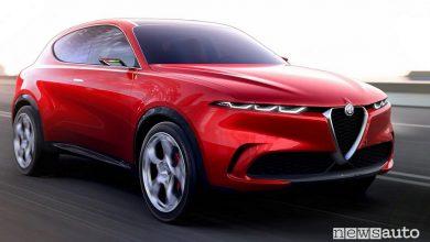 Alfa Romeo, Lancia e DS solo elettriche