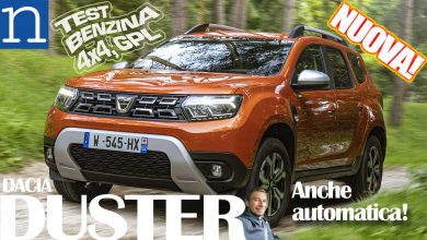 VIDEO Dacia Duster 2022