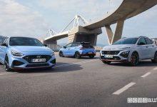 Hyundai N, 6 anni di auto sportive