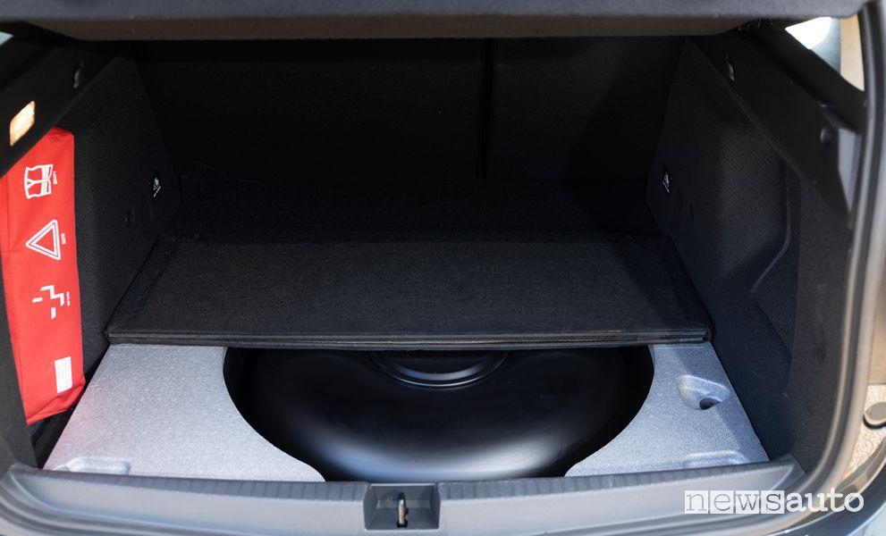 Bombolone GPL nuovo Dacia Duster 4x2 GPL
