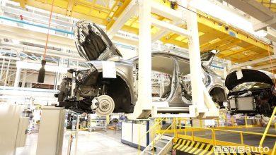 Fabbrica auto elettriche, ElectricCity Renault la più grande in Europa