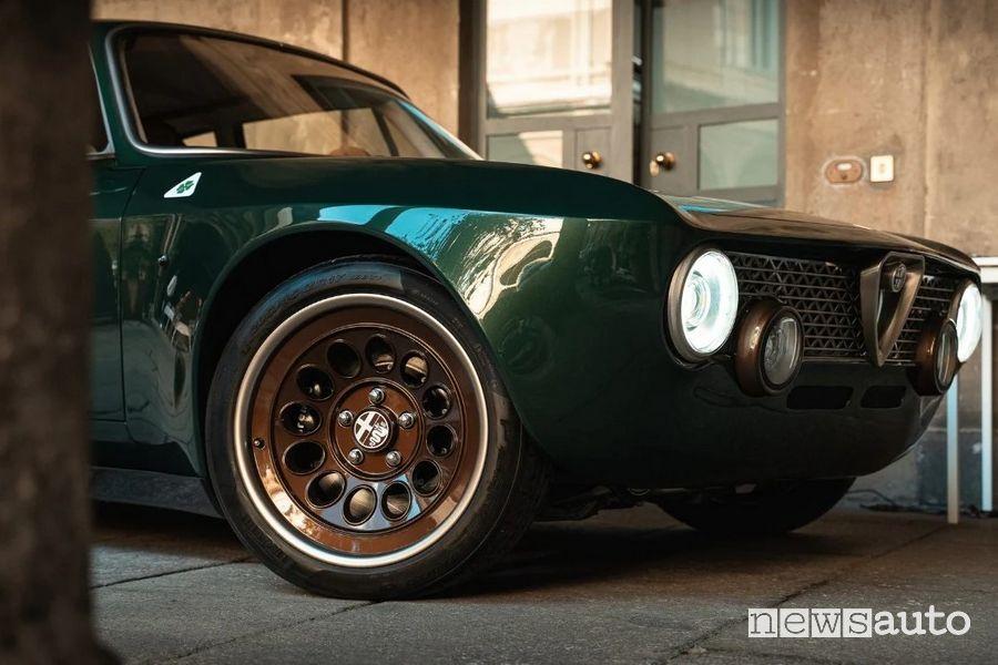 Paraurti anteriore Totem GT Super