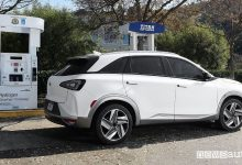 Auto ad idrogeno, strategia Hyundai, diffusione entro il 2040