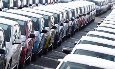 Auto più vendute agosto, crisi nera per il mercato italiano