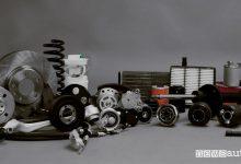 Ricambi auto Kia, negozio online su Amazon ed eBay