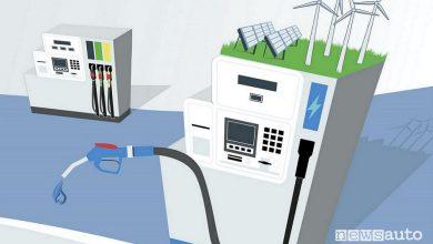 E-fuel, cosa sono e come funzionano i carburanti sintetici