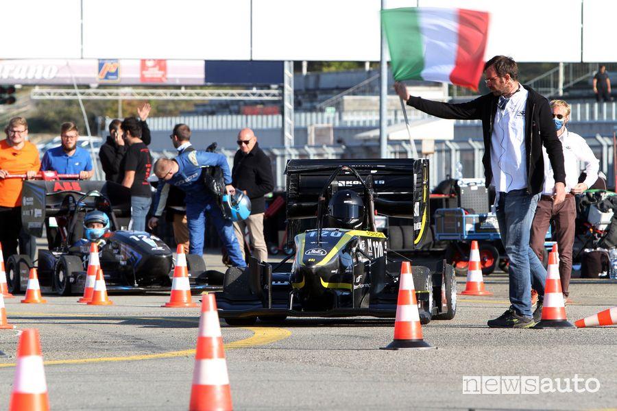 Formula SAE Italy 2021