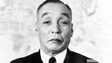 Mazda, la storia del fondatore Jujiro Matsuda