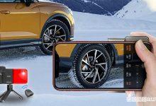 Promozioni invernale, telecomando wireless x smartphone gratis con MAK