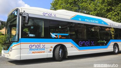Incentivi per autobus ed autocarri elettrici, fino a 3.500 euro