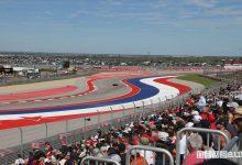 Orari Gp USA F1 2021, diretta SKY e TV8